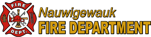 Nauwigewauk Fire Department Logo